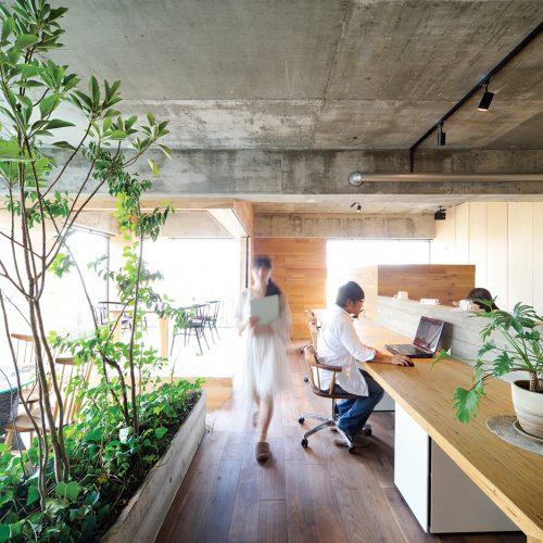 Tamada工房Office